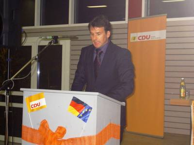 Nominierung Andreas Jung -